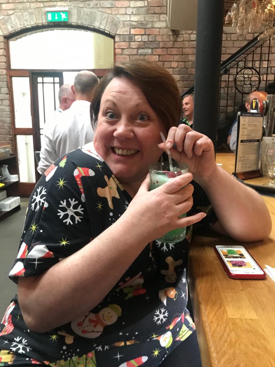 Christmas 2019 brainstorming in Riverhill