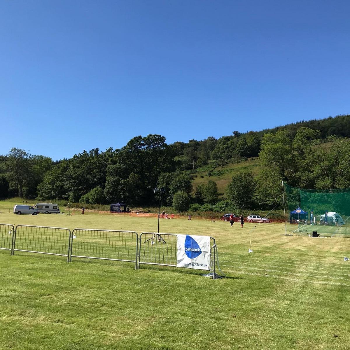 Rosneath Highland Games 2019