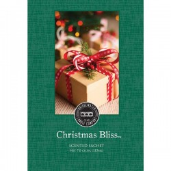 Christmas Bliss Scent Sachet