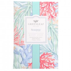 Seaspray Scent Sachet