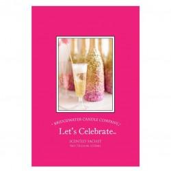 Let's Celebrate Scent Sachet