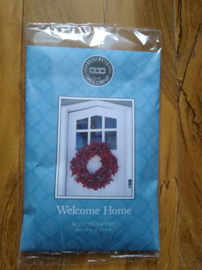 Welcome Home Scent Sachet
