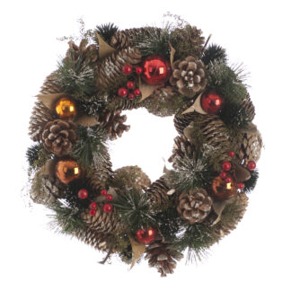 Wreaths & Accessories