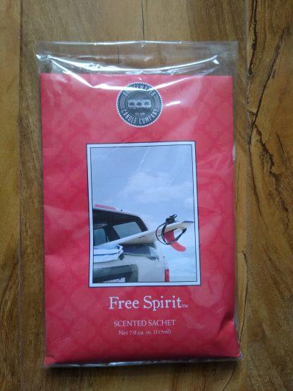 Free Spirit Scent Sachet