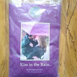 Kiss in the Rain Scent Sachet