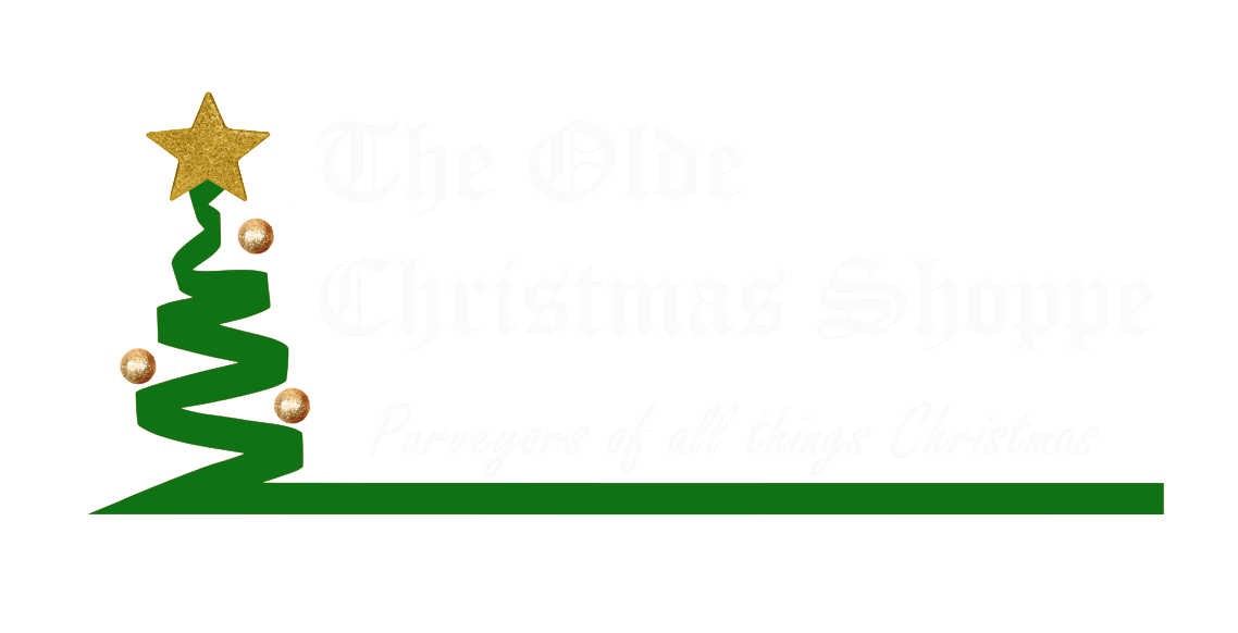 The Olde Christmas Shoppe