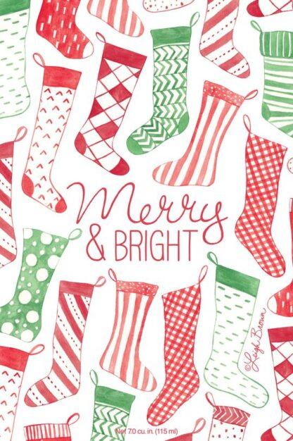 Merry & Bright Scent Sachet