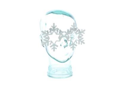 Snowflake Let it Snow