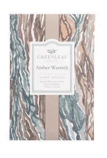 Amber Warmth Sachet Sachet
