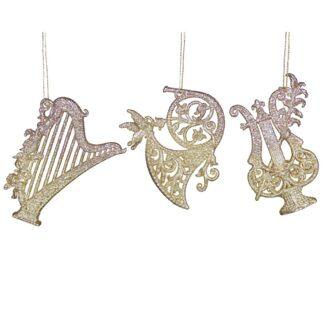 Gisela Graham Angelic Instruments
